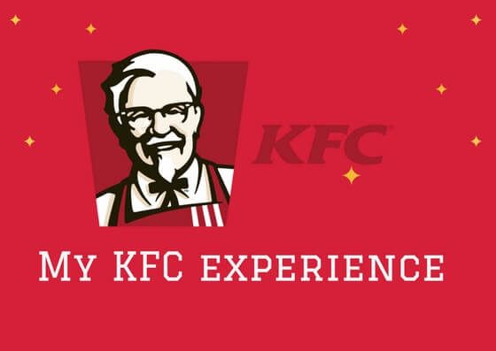 my-kfc-experience-survey