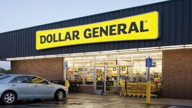 about Dollar general Survey