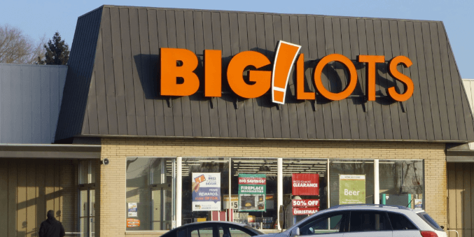 about-biglots survey