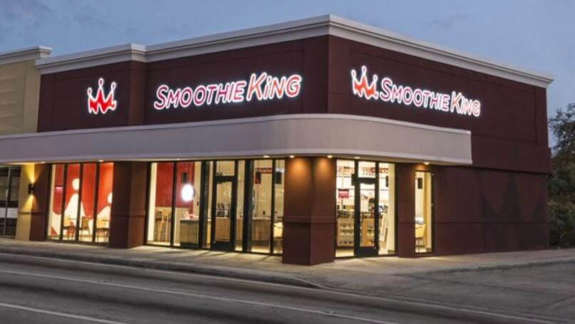 About smoothie king feedback