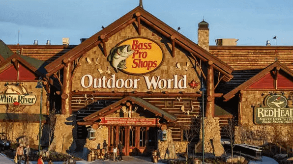 about bass pro survey