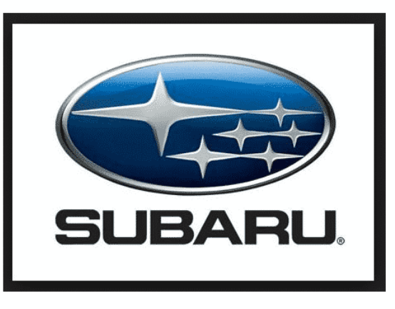 subaru survey