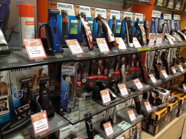 shavers-grooming-personal-care