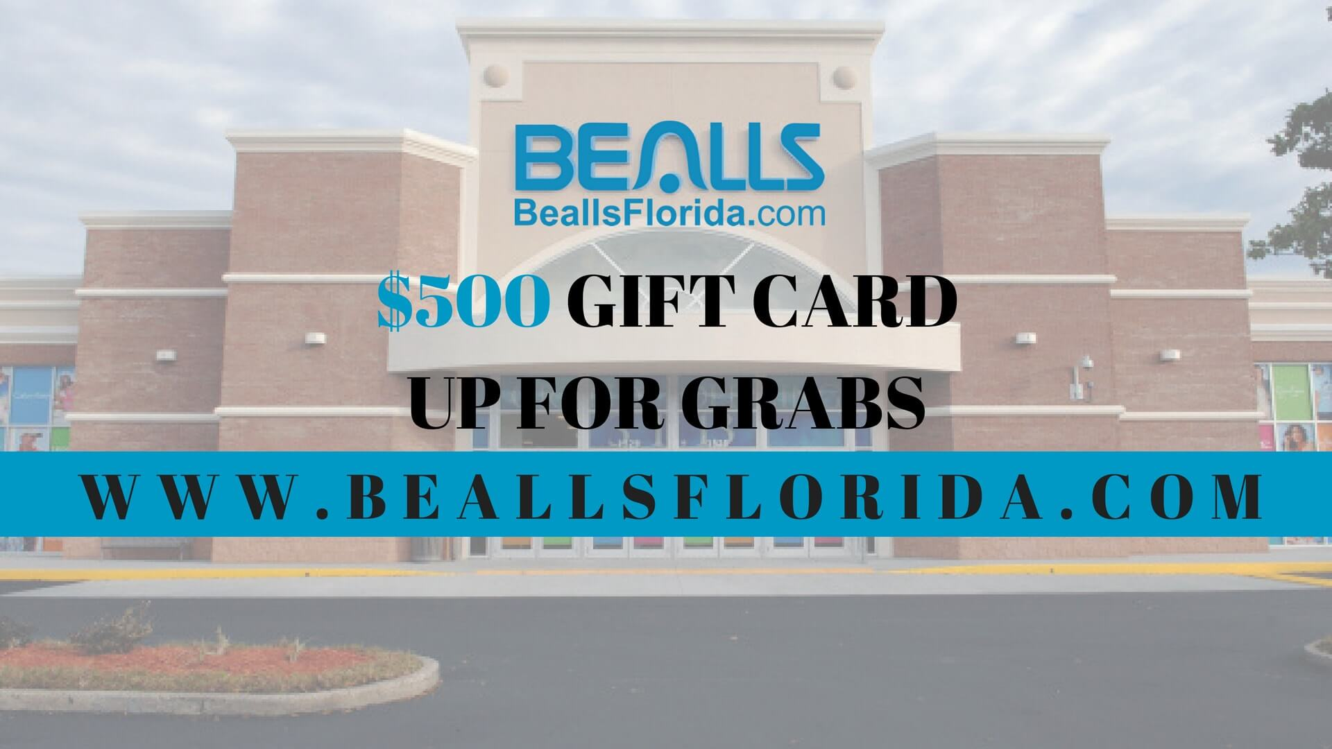 Bealls Feedback Survey | WIN $500 Gift Card by Entering the Survey