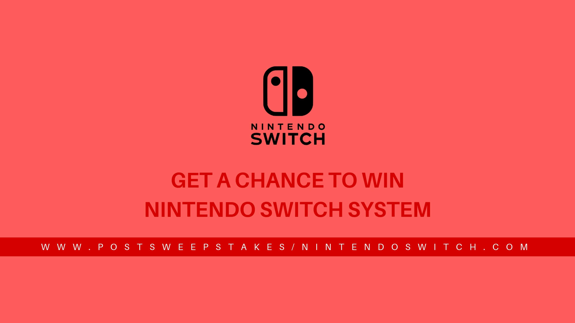 Post sweepstakes/nintendo switch | Share Your Feedback & Get Free Nintendo Switch System