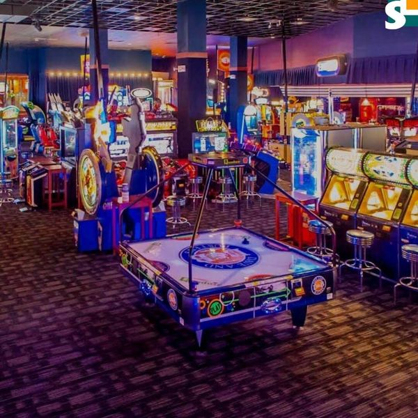 DnB Survey | Visit Dave & Buster's &Win A Validation Code For Free Appetizer