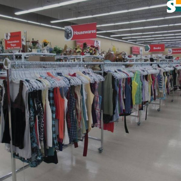 Value Village Listens | Take the Survey to Get 2% Off Coupons