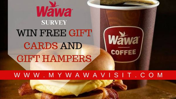 Mywawavisit | Win a Grand Prize of $500 and other small prizes