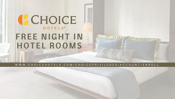 Choice Privileges | Mystery Gifts for Online Bookings at www.choicehotels.com