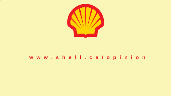 www.shell.ca/opinion - Get a Chance to Win $2500 to $500