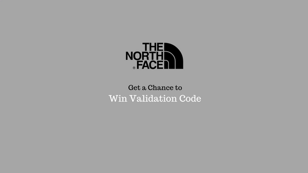 Thenorthface.com/retail survey - Complete North Face survey and Win Validation Code