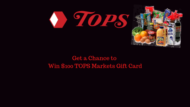 Tops Listens Survey - Get  Chance to Win $250 Gift Cards