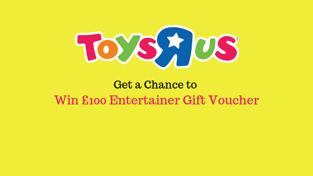 "Toys ""R"" Us Guest Satisfaction Survey - Win Gift Voucher"